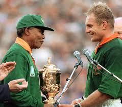 Mandela Pienaar - I CAPISALDI DELLA PRESTAZIONE MENTALE NELLO SPORT