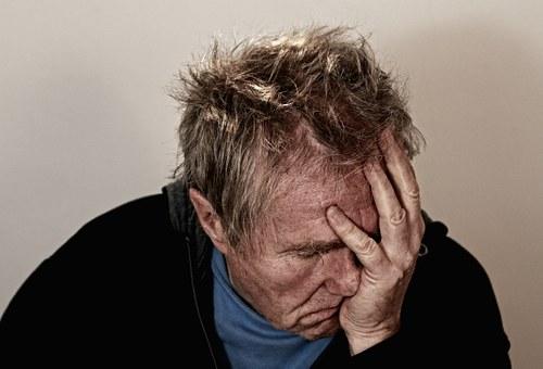 Tristezza - ME MESCHINO, ME TAPINO! Il vittimismo come ancora di salvataggio: secondo appuntamento della PSICOTECA