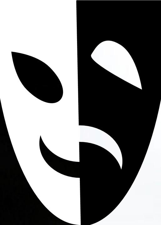 maschera teatro - Laboratorio Emozionale